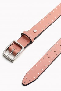 Boyfriend Belt Blush