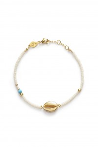 Wave Chaser Bracelet Cream