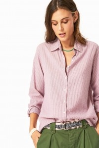 Beau Shirt Crush Stripe