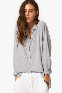 Beau Shirt Coast Stripe