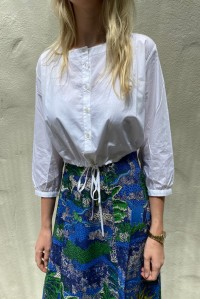 New Jinny Plain Top