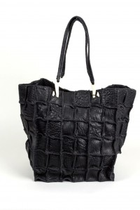 Honu PM Bag Black