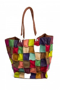 Honu PM Bag Multicolour