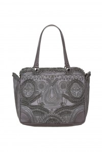 Rogriguez Bag Grey