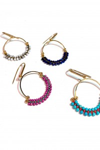 Cesaria Earrings