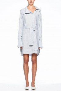 Fairfield Shirt Dress