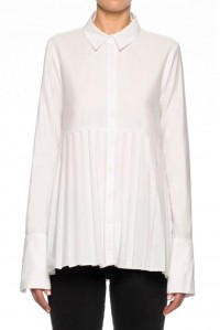 Heritage Pleat Shirt