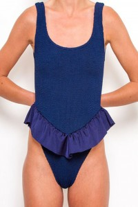 Denise Swim Navy