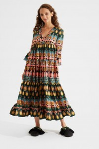 Jennifer Jane Dress Rio Verde