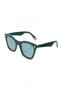Journeyman Sunglasses Earth