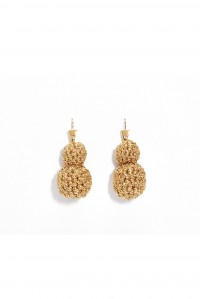 Rock Formation Earrings