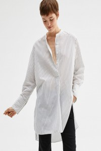 Loria Stripe Tunic