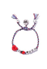 Love you Berry Much Bracelet