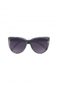 Moscow 3D Leopard Sunglasses