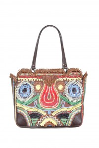 Rogriguez Bag Multicolour