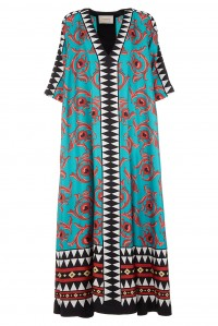 MuuMuu Dress Cartwheel