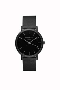 Nolita Watch Black