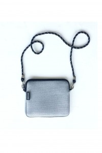 Pixie Bag Grey Marle