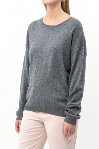 Astrid Pure Cashmere Sweater