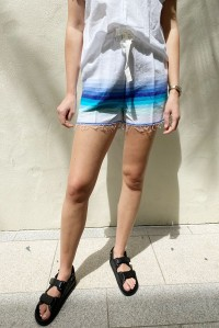 Teref Drawstring Shorts