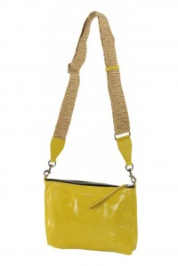 Nessah Cross Body Bag Citrus