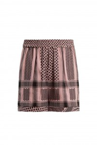 Cecilie Shorts Pink